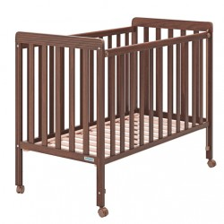 Кроватка 120x60 Micuna Basic-1