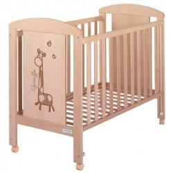 Кроватка 120x60 Micuna Sabana