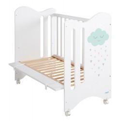 Кроватка 120x60 Micuna Lili