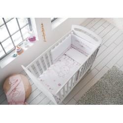Кроватка 120x60 Micuna Katy