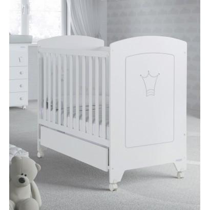 Кроватка 120x60 Micuna Valentina