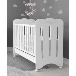 Кроватка 120x60 Micuna Desire