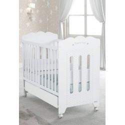 Кроватка 120x60 Micuna Bonne Nuit