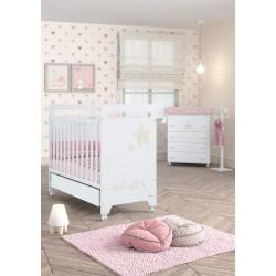 Кроватка 120x60 Micuna Istar