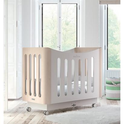 Кроватка 120x60 Micuna BabySitter