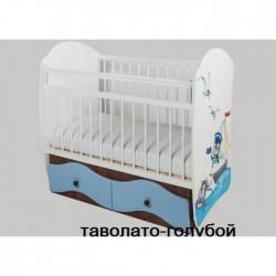 Кровать детская № 5