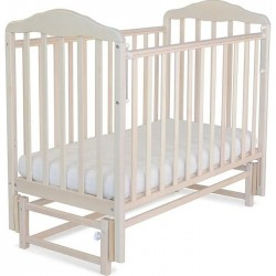 Кроватка продольный маятник СКВ Берёзка 12500*