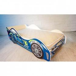 Матрац для кровати машины Бельмарко Наше Солнышко
