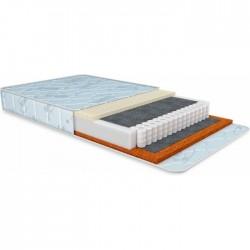 Матрас для подростковой кровати Наше Солнышко Latex Plus