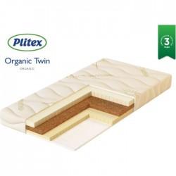 Матрас Плитекс Organic Twin