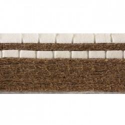 Детский матрас Plitex Bamboo Nature 120*60 см