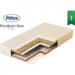 Детский матрас Plitex Комфорт Люкс 125*65 см