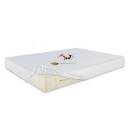 Непромокаемый наматрасник Наше Солнышко на подростковую кровать