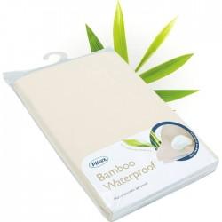 Наматрасник Plitex Bamboo Waterproof Comfort 120*60 см