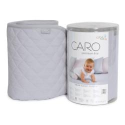 Плед Ceba Baby CARO 90х100 см