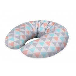 Подушка для кормления Ceba Baby Mini трикотажная