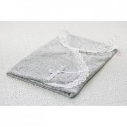 Плед-одеяло Makkaroni Kids Прованс 90*90 см
