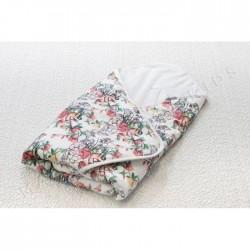 Плед-одеяло Makkaroni Kids Sweet Baby 90*90 см