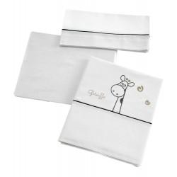 Сменный комплект белья 120х60 Micuna Sabana TX-821