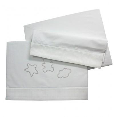 Сменный комплект белья 120х60 Micuna Juliette TX-821