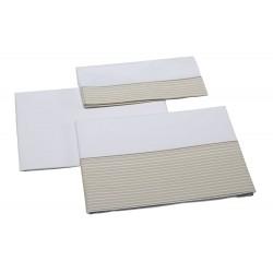 Сменный комплект белья 120х60 Micuna Valeria TX-821
