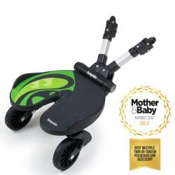 Универсальная подножка для второго ребенка Bumprider green 51291-05