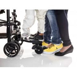 Универсальная подножка для второго ребенка Bumprider Skateboard