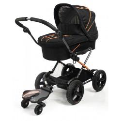 Универсальная подножка для второго ребенка Bumprider splash 51291-003