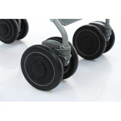 Комплект колес для коляски Maclaren Techno XT 2016-2017 Front + Rear Wheels PM1Y280092