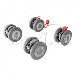 Комплект колес для коляски Maclaren Techno XLR Front + Rear Wheels PM1Y290352