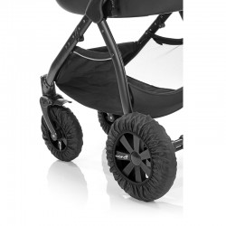 Комплект чехлов для колес коляски Noordi