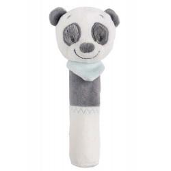 Мягкая игрушка Nattou Loulou, Lea & Hippolyte Cri-Cris Панда 963152