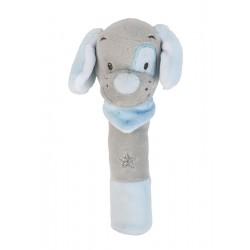 Мягкая игрушка Nattou Cri-Cris Sam&Toby Собачка 604123