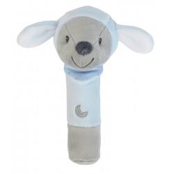 Мягкая игрушка Nattou Cri-Cris Sam&Toby Овечка 604116