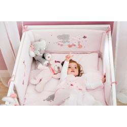 Мягкая игрушка Nattou Adele&Valentine Cri-Cris Слоник 424127
