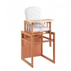 Стул-стол Micuna T-950 Plus Honey