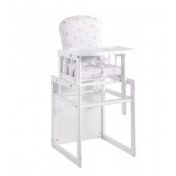 Стул-стол Micuna T-950 Plus White