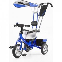 Трехколесный велосипед VipLex 903-2А Red