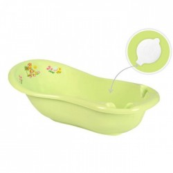 Ванночка детская со сливом Maltex