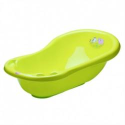 Ванночка детская со сливом Maltex ZOO