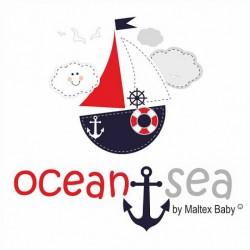 Ванночка детская 84 см Ocean