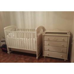 """Комната новорожденного Гандылян """"Бабочка"""", 3 предмета"""