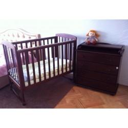 """Комната для младенца Лель """"Вишнёвый сад"""", 3 предмета"""