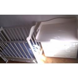 """Набор для детской комнаты """"Ведрусс"""", 3 предмета"""