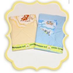 Комплект в детскую кроватку 3 предмета Bombus (Топтыжка) «Сладкий сон»