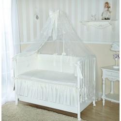 Комплект в детскую кроватку Perina «Амели» 6 предметов