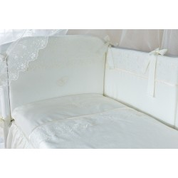 Комплект в детскую кроватку 3 предмета Perina «Амели»