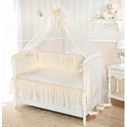 Комплект в детскую кроватку 6 предметов Perina «Версаль»