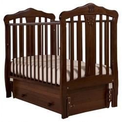 Кроватка для новорожденного Гандылян Доминик (универсальный маятник)