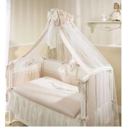 Балдахин для кроватки новорождённого Perina Эстель